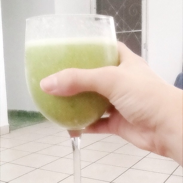 green smothies