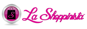 La Shoppinista, Stephanie Li Logo