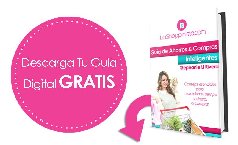La-Shoppinista-Compras-Ahorros-Gratis-Dinero1