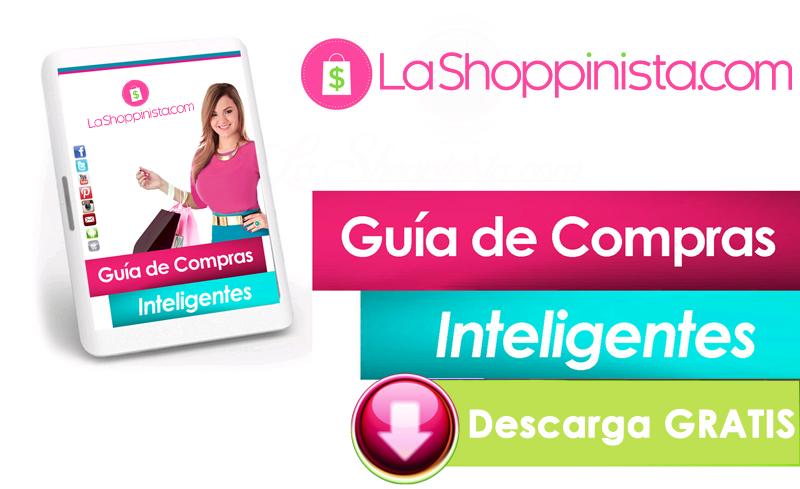 La-Shoppinista-Compras-Ahorros-Gratis-Dinero