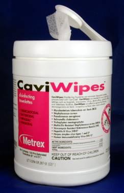 cavi wipes