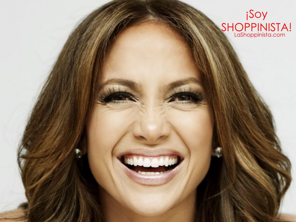 Jennifer-Lopez Smiling - Jlo smiling smile teeth mouth