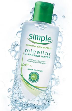 Simple Skincare