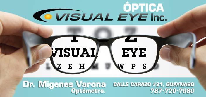 visual eye guaynabo