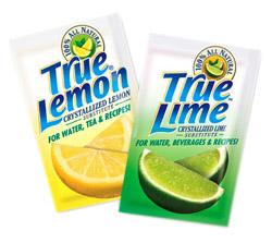 Muestra Gratis True Lemon