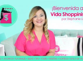 La Shoppinista - Bienvenida la Serie de Videos