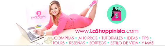 La Shoppinista Videos - Vlogs