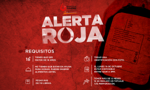 Alerta Roja Puerto Rico