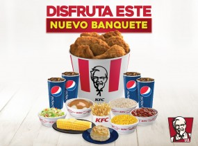 Kentucky Puerto Rico - KFC