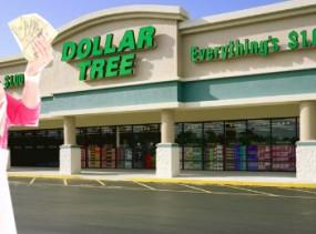 Dollar Tre Stores - DollarTree.com