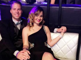 La Shoppinista en Tecla Awards 2016