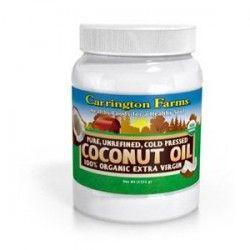 Aceite de coco y sus m ltiples usos mi experiencia la for Aceite de coco para cocinar