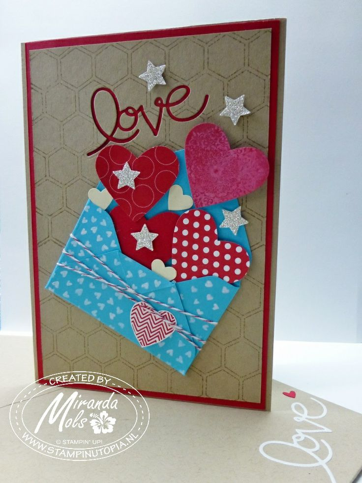 Tarjetas De San Valentin Personalizadas Y Originales La Shoppinista