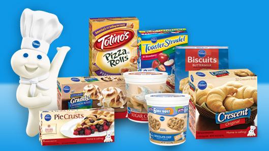 muestras gratis de comida: