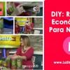 DIY: Regalos Economicos para la Navidad