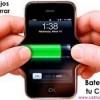10 consejos para ahorrar bateria en tu celular