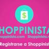 Como Regitrarse Shoppinista.net