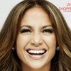 Jennifer-Lopez Smiling - Jlo smiling smile teeth mouth