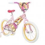 """16"""" Girl's Dora Loves Puppy Sidewalk Bike - shopper kmart"""