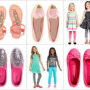 fabkids Kids Shoe Sales - $10 First Pair - 2 pairs for $9.95 - B1GO Free - Free Shipping
