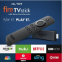 Nuevo Fire TV Stick with Alexa Voice Remote | Streaming Media Player