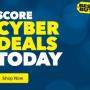 best buy cyber monday deals black friday