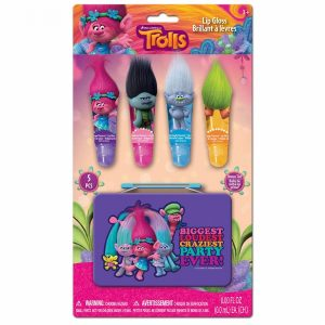 townley-trolls-4pc-lip-gloss-with-tin