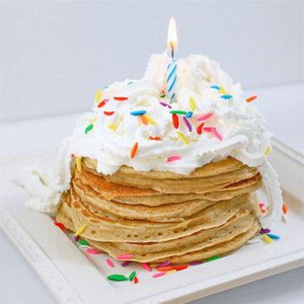 Gratis Pancake