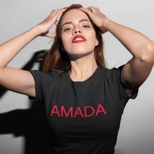 amada tshirt