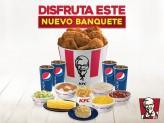 Sorteo Shoppinista – Nuevos Banquetes de KFC Puerto Rico
