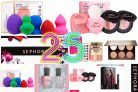 Sephora Christmas or Birthday Gifts $25 or Less