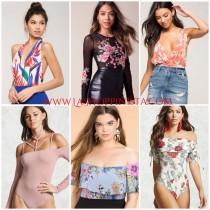 Women's Bodysuits