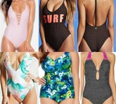 Swimsuit (trajes de baño)