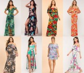 Summer Maxi Dresses, Summer Dresses & Party Dresses