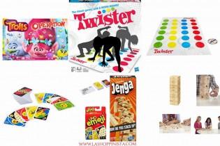 Juegos de Mesa – Board Games