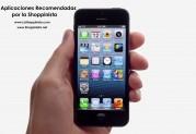Aplicaciones Móviles Recomendadas por la Shoppinista en Wapa TV