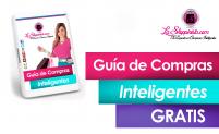 Guía de Compras Inteligentes ¡Gratis!