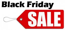 Las Mejores Ofertas de Black Friday (Sales)