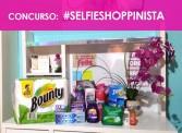 Concurso #SelfieShoppinista
