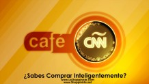 CNN en Español ¿Sabes Comprar Inteligentemente?