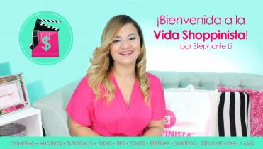 Bienvenid@ a la Nueva Serie de Vídeos: #VlogShoppinista
