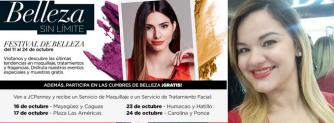 JCPenney Puerto Rico – ¡Shoppinista Tour en el Festival de Belleza!