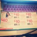 Gift Cards Gratis en Kmart al Llevar Receta Nueva*