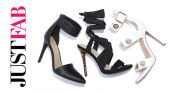 Just Fab $10 Any Pair – B1GO1 Free