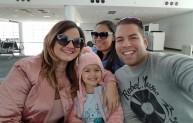Viaje a Las Vegas en Familia