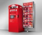 Gratis: Alquiler de DVD en Redbox