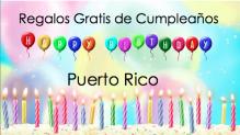 Regalos Gratis Para Cumpleaños en Burger King Puerto Rico