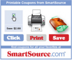 Cupones de Descuento Para Imprimir por Smart Source