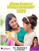 Compras Inteligentes en Mayo