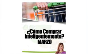 Compras Inteligentes y Ahorros en Marzo